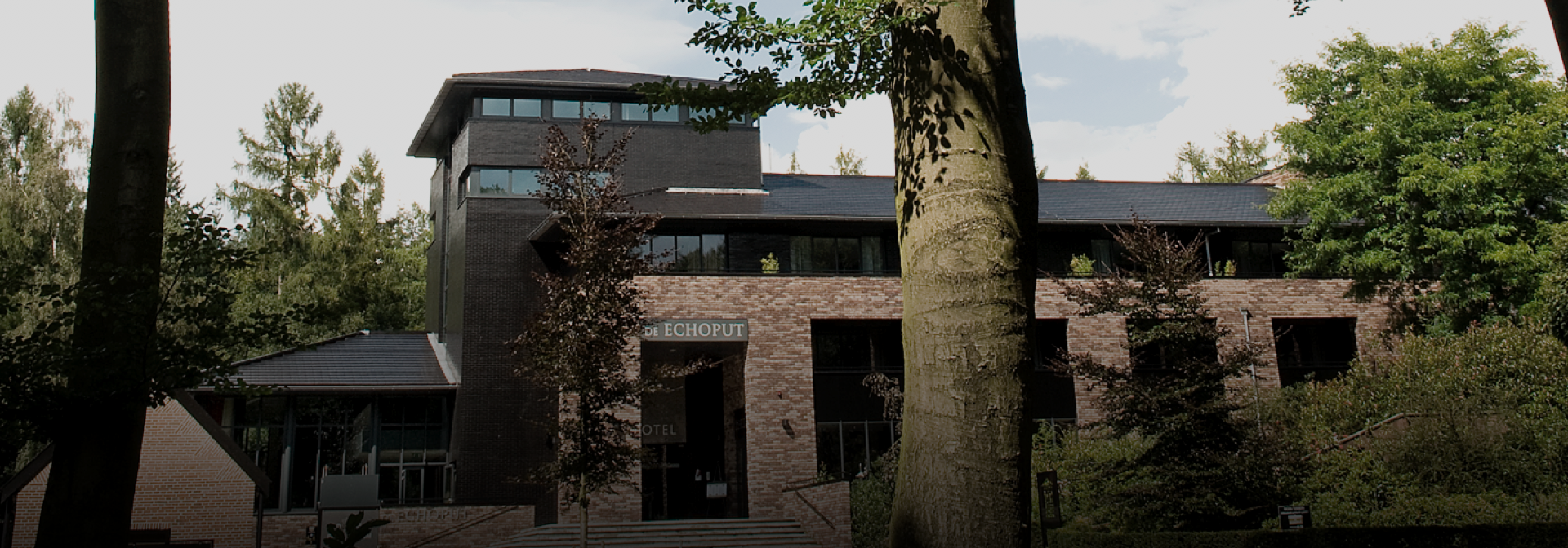 2fd737fe8a8975 De Echoput: een 5-sterren hotel met een verhaal. | Lees onze historie